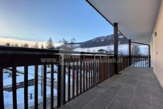 Berge erleben - Wunderschöne Wohnung in den Dolomiten im Hochpustertal in einer neuen Wohnanlage zu verkaufen