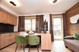 Wohnen in Beverly Hills - Wohnen in bester Lage in Niederdorf im bekannten Hochpustertal in Südtirol