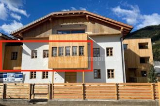 Ideale Ferienwohnung im Hochpustertal in den Bergen der Dolomiten zu verkaufen