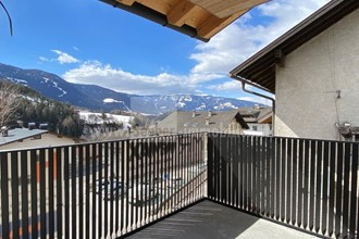 Wonderful apartment for sale in Percha near Bruneck