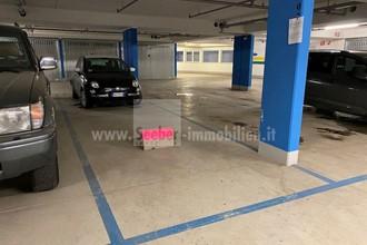 Investimento ideale! Posto auto interrato in vendita nel centro di Brunico vicino alla stazione ferroviaria