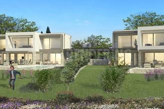 Esclusiva villa di nuova costruzione in ottima posizione a Lazise sul Lago di Garda in vendita