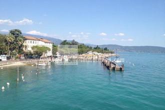 Grazioso appartamento in vendita sul Lago di Garda occidentale, ideale per gli amanti del Lago di Garda