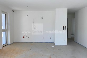 New ground floor apartment for sale in the center of Percha