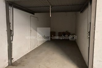 Is your car looking for a home? Spacious garage box for sale in Stegen near Bruneck