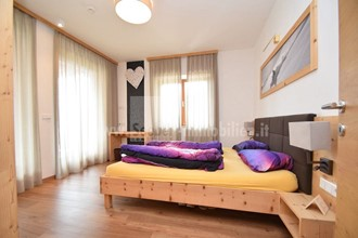 Interesting capital investment! Small apartment for sale in Percha near the Ried des Kronplatz ski slope.