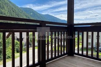 In dieser unberührten Naturlandschaft fühlt man sich wie zu Hause - einzigartiges Wohngefühl in den Bergen Südtirol im wunderschönen Antholzertal