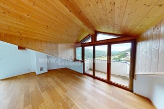 Neue bezugsfertige Wohnung in Tiers in Südtirol zu verkaufen