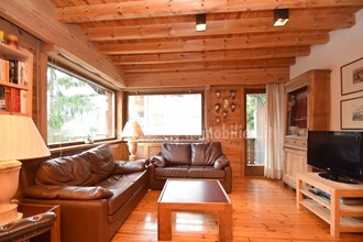 Spacious property for sale near the Fanes Sennes Braies nature park in the heart of the Dolomites