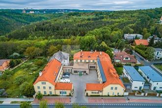 Sale of a 4 **** hotel in Prague 6 Nebušice, Nebušická 93