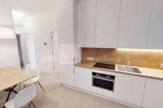 Ferlach neue möblierte Luxus Studenten Wohnung 3 Zimmerer WG tauglich