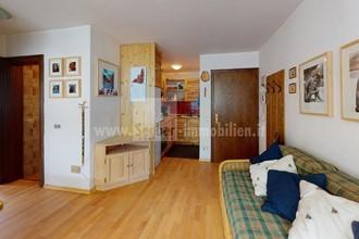 Wohnen in den Bergen Südtirol: nette Wohnung in Alta Badia zu verkaufen