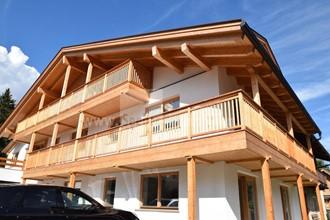 Fürstliches Wohnen im Hochpustertal in Südtirol - Käufer für diese wunderschöne  Ferienimmobilie in Niederdorf gesucht!