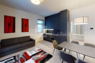 Ferlach neue möblierte Luxus Studenten Zimmer in einer 3 Zimmer Wohnung