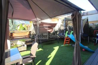 Terlan: herrliche 3-Zimmer-Wohnung mit Garten und Garage direkt im Zentrum zu verkaufen