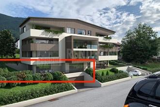 Neue Wohnung mit tollem Garten!  Wunderschöne Gartenwohnung in Pfalzen bei Bruneck zu verkaufen