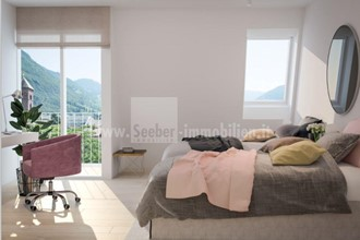 BOLZANO: Very spacious four-room apartment with terrace in Bolzano center for sale