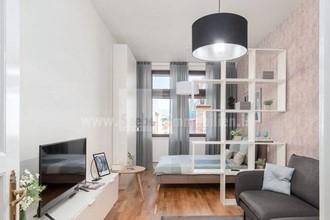 Apartment for sale 3 rooms + Shell & Core, 80 m², Sokolovská 198/541, Praha 8 - Libeň
