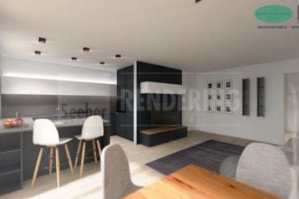 Innichen nahe Cortina d'Ampezzo und den Drei Zinnen verkaufen wir diese großzügige Wohnung mit drei Schlafzimmer