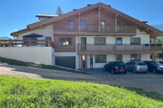 Idealer Zweitwohnsitz in den Bergen Südtirol - Atemberaubende Ferienwohnung in Niederdorf zu verkaufen