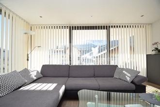 Elegantes Wohnen in Innichen im Herzen des Hochpustertal in mitten den Dolomiten - Verkauf einer wunderschönen großen Wohnung mit Blick auf den Haunold