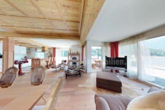 Luxuriöses Wohnen in der Terrassenresidence Chic in bester Lage in Bruneck