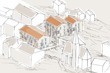 Haus Am Kirchplatz