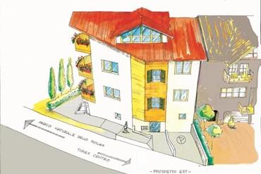 Residence Vajolet