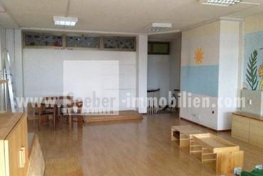 Bürolokal in strategisch günstiger Lage in Brixen als Investitionsobjekt