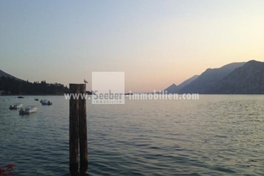 Verbringen Sie den Urlaub am Gardasee bei Toscolano Maderno - ideales Investitionsobjekt