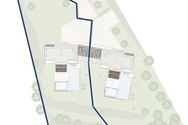 Einzigartige Neubauvilla in Toplage in Lazise am Gardasee zu verkaufen