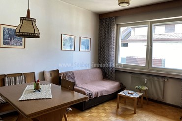 Small but nice - Nice apartment for sale near the school zone in Bruneck