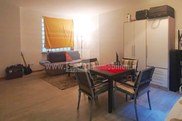 Perfekte Investition - sanierte Einzimmerwohnung im Herzen von Meran zu verkaufen