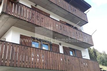 Gebrauchte günstige Wohnung in den Bergen von Cadore zu verkaufen