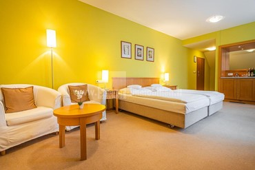 Verkauf eines 4 **** Hotels in Prag 6 Nebušice, Nebušická 93