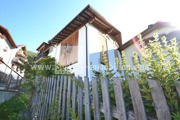 Wohnkubatur am Sonnenhang im ruhigen und naturbelassenen Planeil, Obervinschgau