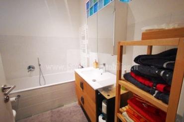 Zwei renovierte Wohnungen in sehr ruhiger Lage in Meran Untermais zu verkaufen