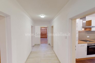Sunny 3 room apartment in Pettnau for rent with parking space
