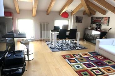 TRIENT: renovierte, helle und großzügige 3-Zimmer-Wohnung zu verkaufen