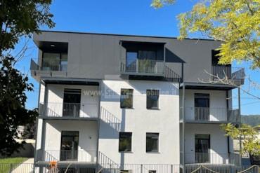 Provisionsfrei Ferlach neben Eurospar neue vollmöblierte 3 Zimmer Wohnung mit Weitblick