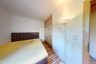 Sunny 2 room apartment with balcony to rent in the center of Innsbruck
