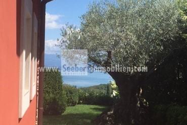 Bezaubendere Villa am Gardasee mit tollem Garten rundum