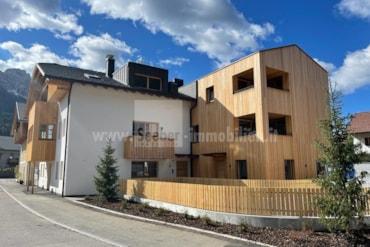 Kleine Zweizimmerwohnung in Innichen beim Skigebiet Hauonld und Helm zu verkaufen