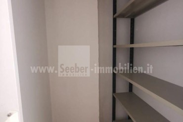 Bozen: geräumige 2-Zimmer-Wohnung nähe Zentrum zu verkaufen