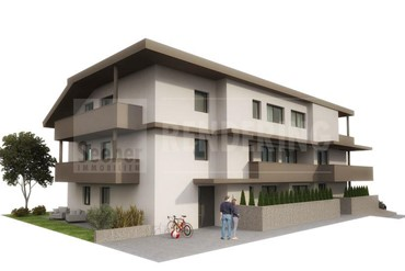 First-class living in a modern residential complex in the Tauferer Tal