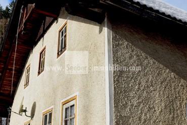 Möchten Sie einige Wohnungen realisieren? Nettes Baugrundstück mit altem Gebäude zu verkaufen