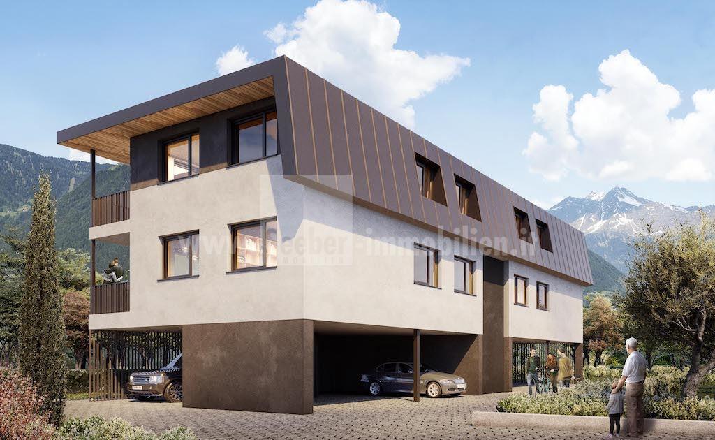 Appartamento in vendita a Postal, 4 locali, prezzo € 470.000 | PortaleAgenzieImmobiliari.it