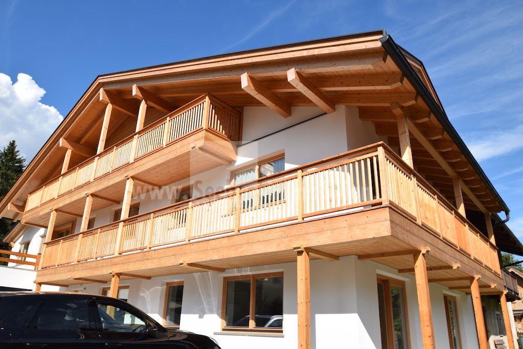 Appartamento in Vendita a Villabassa