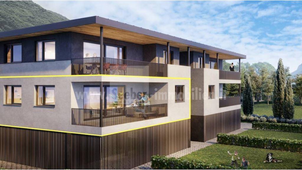 Appartamento in vendita a Postal, 4 locali, prezzo € 450.000 | PortaleAgenzieImmobiliari.it