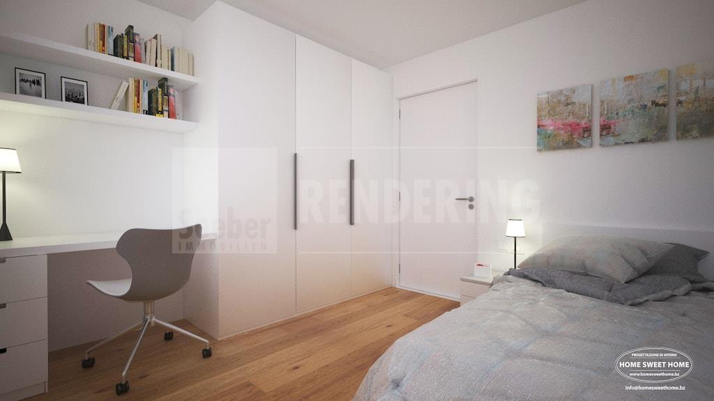 Appartamento in vendita a San Candido, 3 locali, prezzo € 340.000 | PortaleAgenzieImmobiliari.it